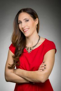 Melissa Gillespie