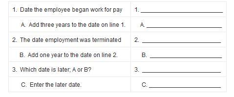 I-9 Form Calc